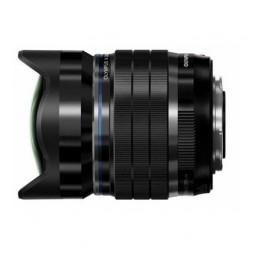 Olympus, ED 8 mm f/1.8 Pro Fisheye Micro 4/3