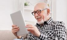 Ищем оптимальный вариант: рейтинг лучших планшетов для пенсионеров и пожилых людей 2021 года
