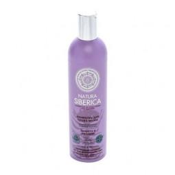 Natura Siberica shampoo Защита и питание для сухих волос