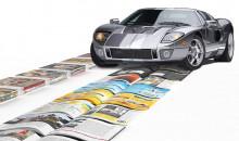 Не стоит недооценивать журналы: рейтинг самых лучших автомобильных изданий из Америки, Европы и России