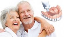 Рейтинг самых лучших кремов для фиксации зубных протезов по отзывам покупателей