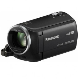 Panasonic, HC-V160