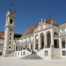 Лиссабонский/Коимбрский (Португалия)