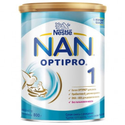 NAN (Nestle) 1 Optipro