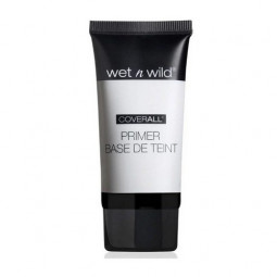 Wet n Wild CoverAll Primer Base de Teint
