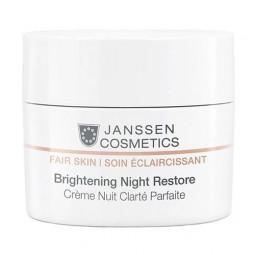 Janssen FAIR SKIN Brightening Night Restore