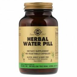 Solgar Herbal Water Pill