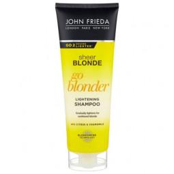 John Frieda Sheer Blonde Go Blonder