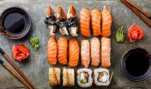 ⭐️Рейтинг лучших суши и роллов с доставкой в СПб 2020 года