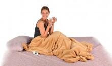 Как согреться в межсезонье: рейтинг лучших одеял с подогревом на 2020 год