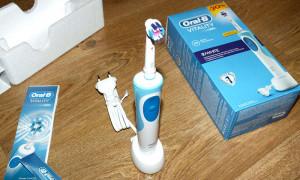 Лучшее очищение для ваших зубов