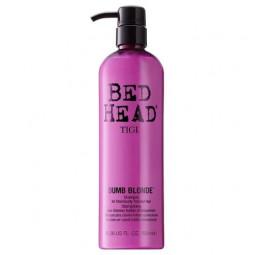 Bed Head Dumb londe