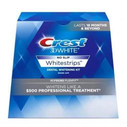 Crest 3D White Supreme FlexFit