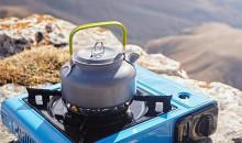 Готовим пищу на природе: рейтинг лучших походных (туристических) газовых плит на 2020 год