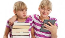 Учиться, учиться и ещё раз учиться: рейтинг лучших электронных книг для школы в 2020—2021 году