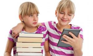 Учиться, учиться и ещё раз учиться: рейтинг лучших электронных книг для школы в 2020 году