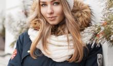 ⭐️Рейтинг самых теплых и красивых пуховиков для женщин