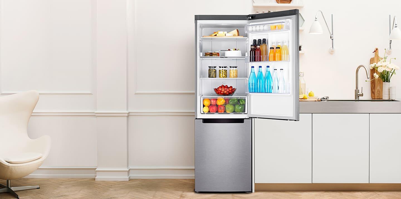 5 лучших холодильников side by side рейтинг 2020