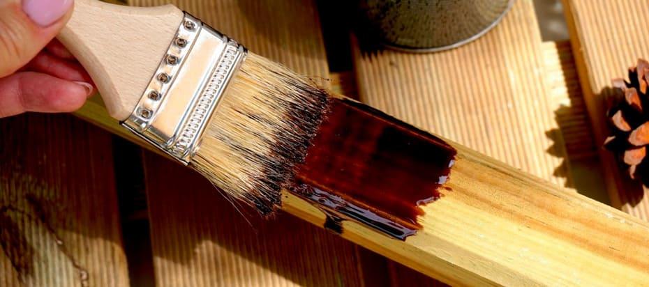Краска для дерева — рейтинг лучших красок для наружных и внутренних работ. Советы по выбору и применению ЛКП для дерева