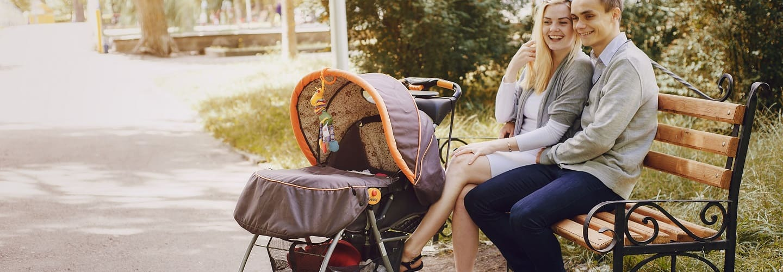 Рейтинг самых удобных колясок для малышей 2020 года на все случаи жизни