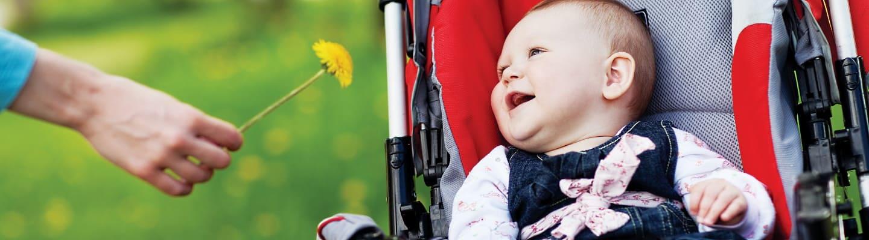 Рейтинг самых лёгких колясок для малышей 2020 года