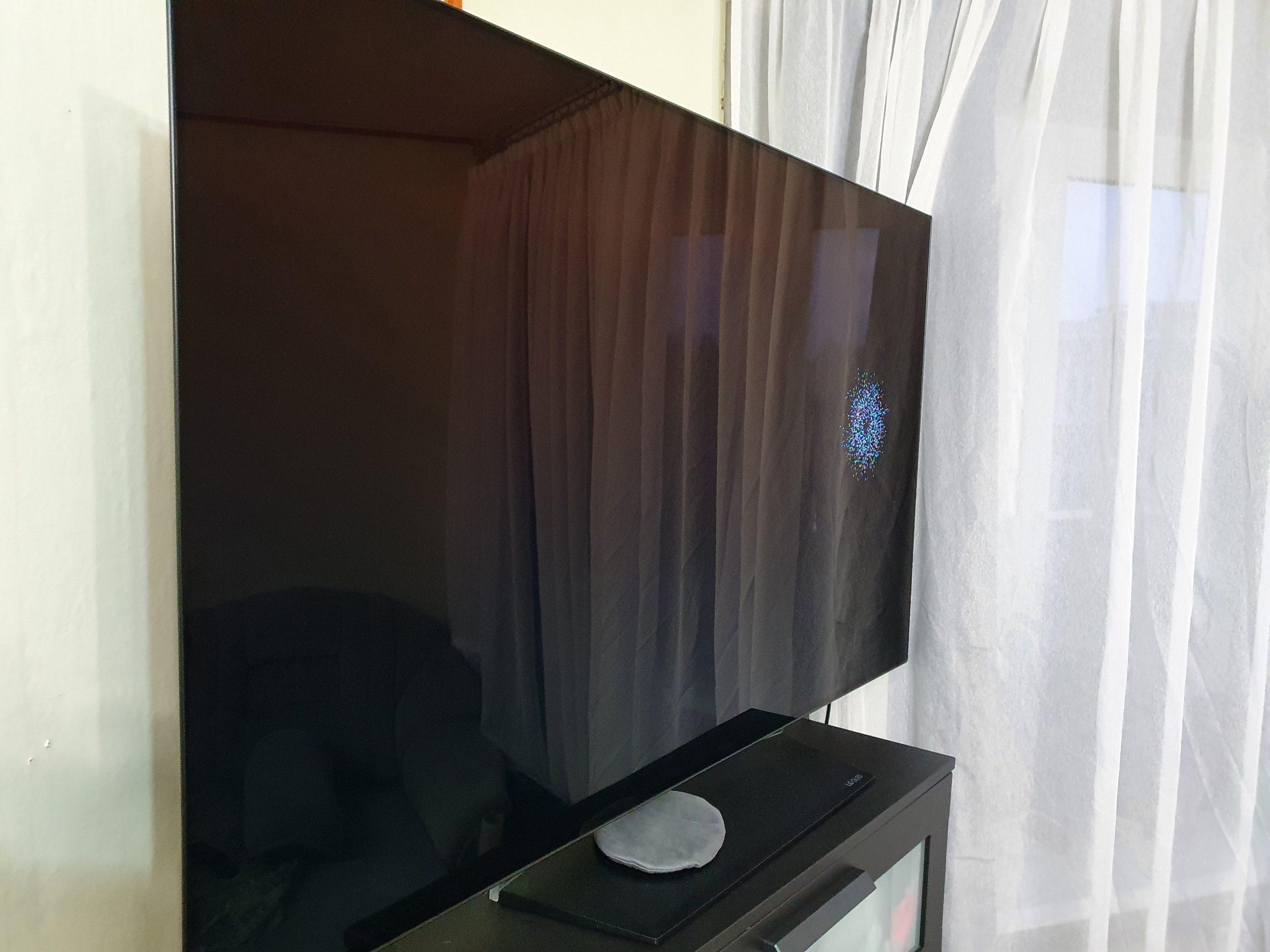 Лучший телевизор в своем классе