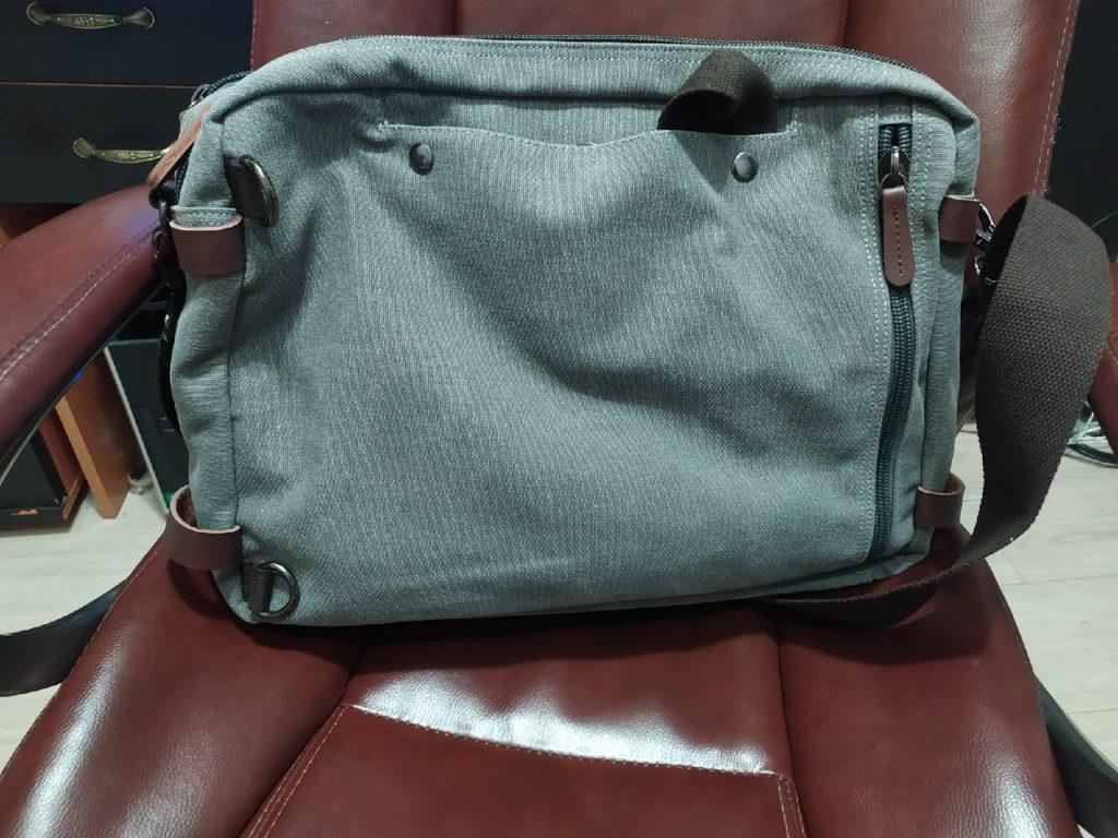 Прекрасная сумка-портфель за вменяемую цену