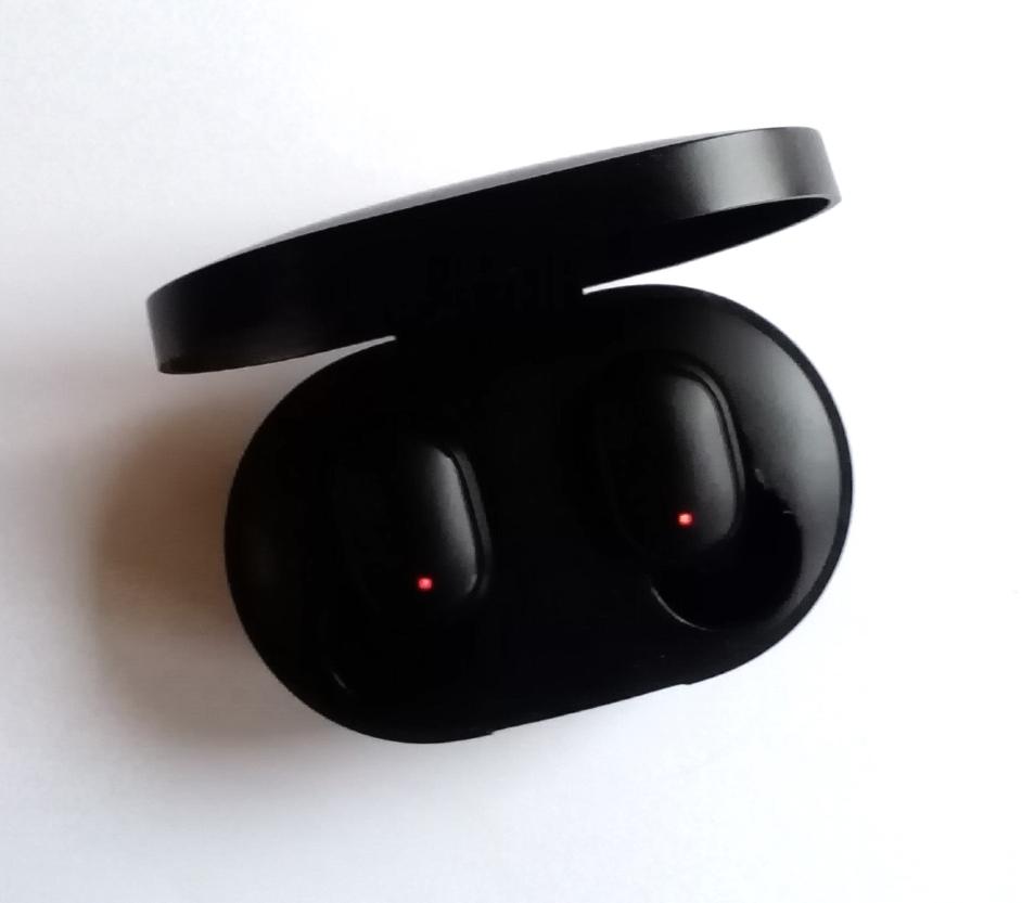 Беспроводные наушники с качественным звуком