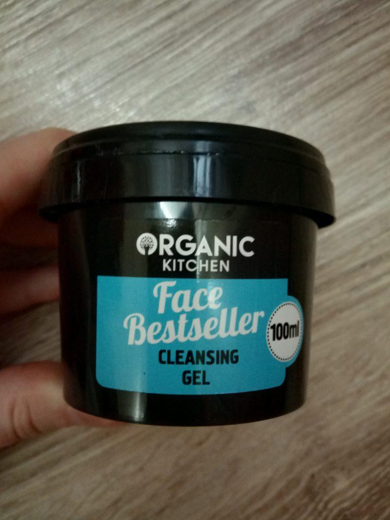Очищает и освежает кожу, склонную к жирности.