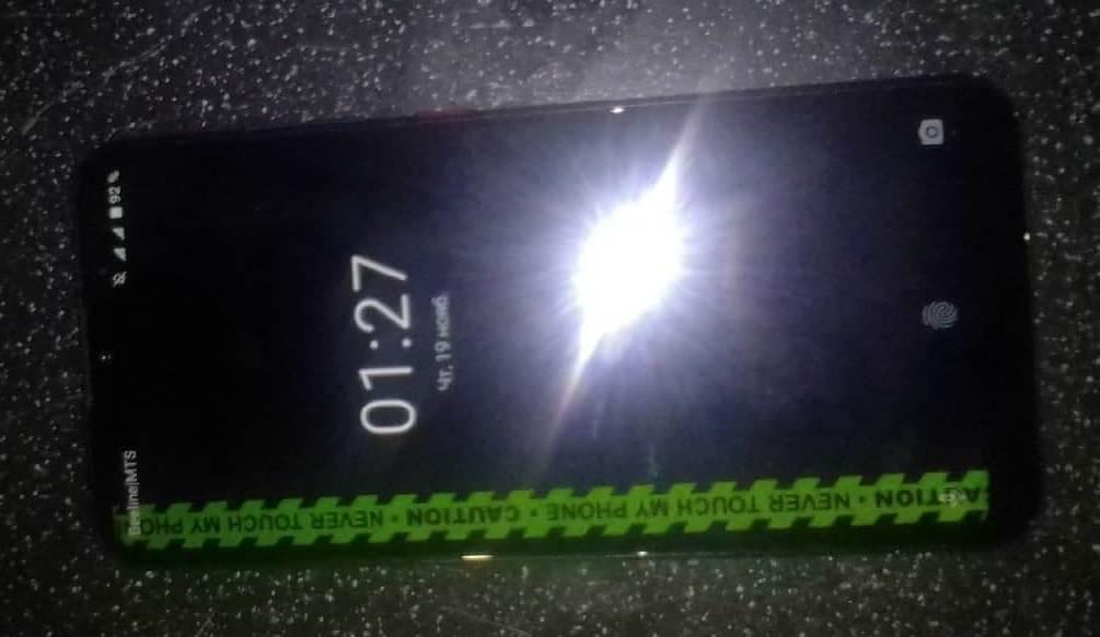 Хороший бюджетный смартфон