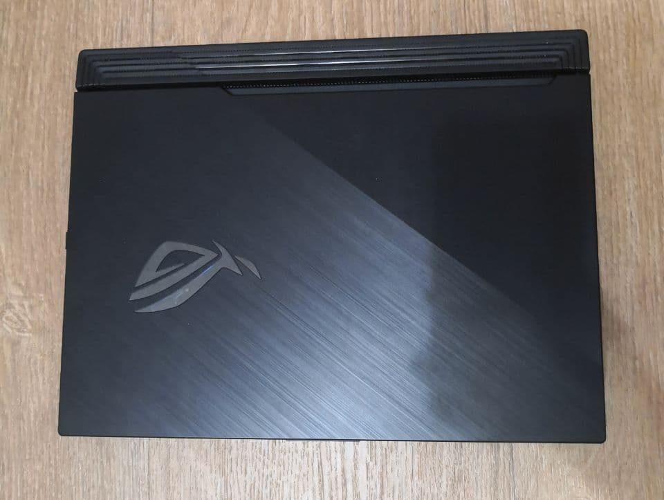 Отличный ноутбук для графического дизайна!