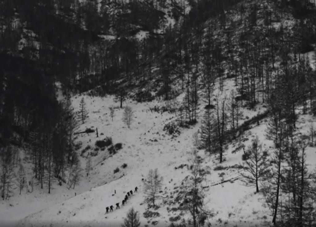 Перевал Дятлова - главная мистическая тайна СССР