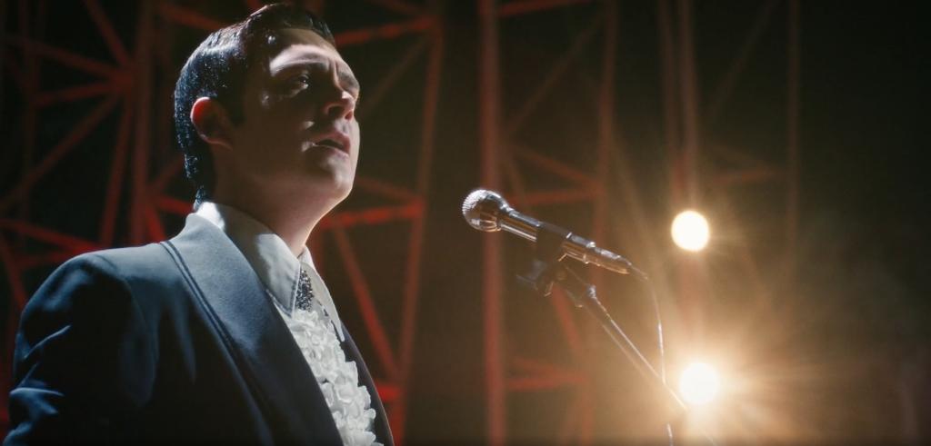 Фильм о великом певце Муслиме Магомаеве