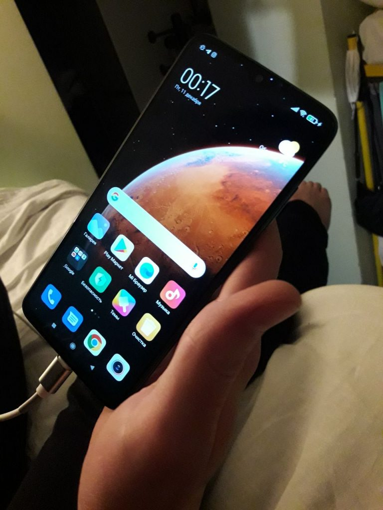 Note 8 Pro - лучший телефон, за свою цену.