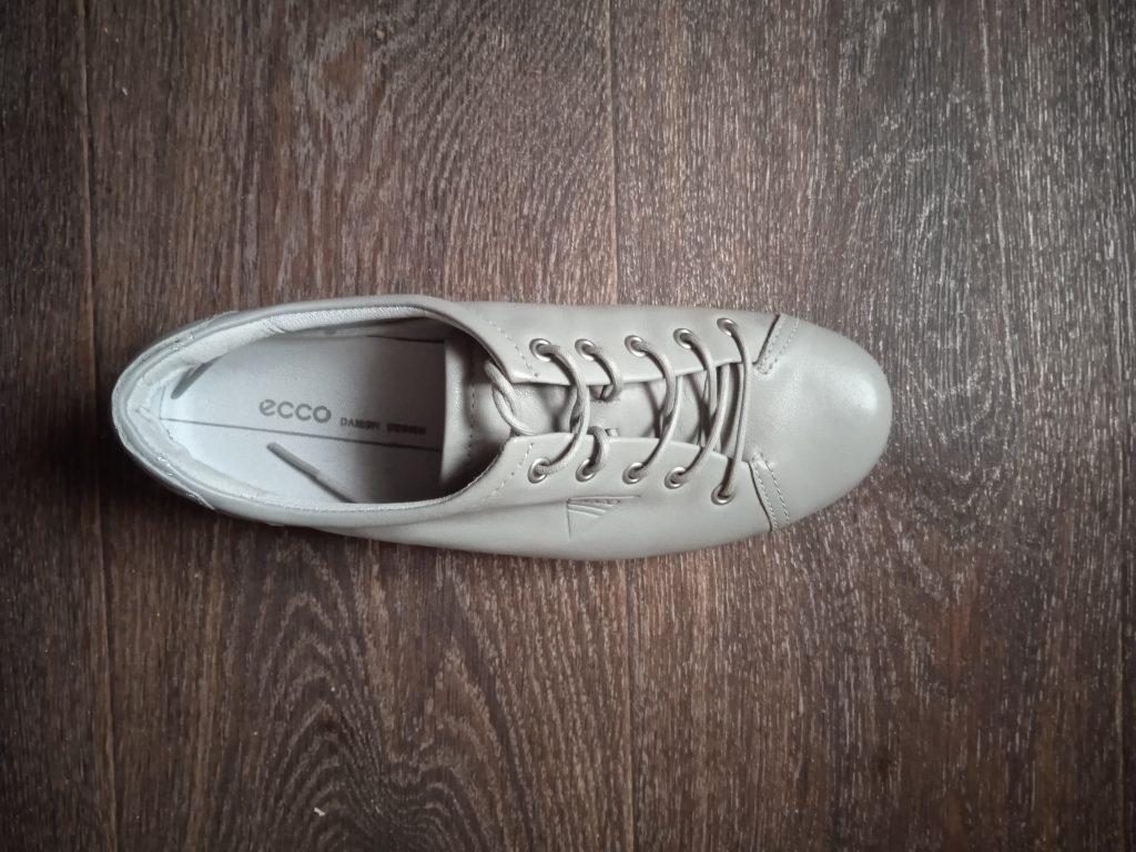 Удобная обувь -залог бодрости на целый день